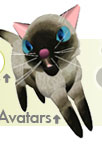 SL Animal Avatars
