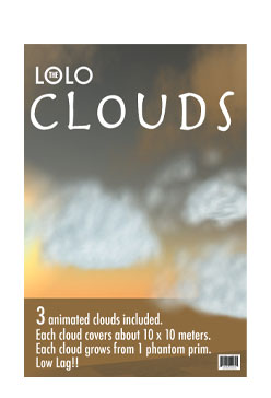 The LOLO Clouds